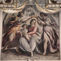 9. Honorificata Mater - Madre degna di onore (Siracide 15,2)