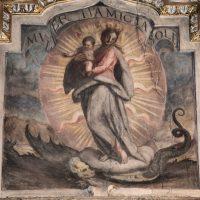 10. Mulier amicta sole - Donna vestita di sole (Apocalisse 12,1)