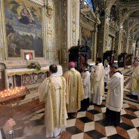 Preghiera a San Paolo VI