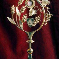 Reliquiario del Beato Paolo VI