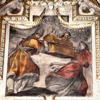 2. Arca Testamenti - Arca dell'Alleanza