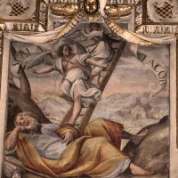 7. Scala Jacobi - Scala di Giacobbe (Gn 28,12)