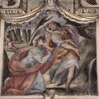 9. Fons signatus - Fonte intatta, ben custodita (Cantico 4,2)