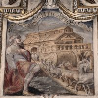 11. Arca santificationis - Arca che santifica (Sal 132)